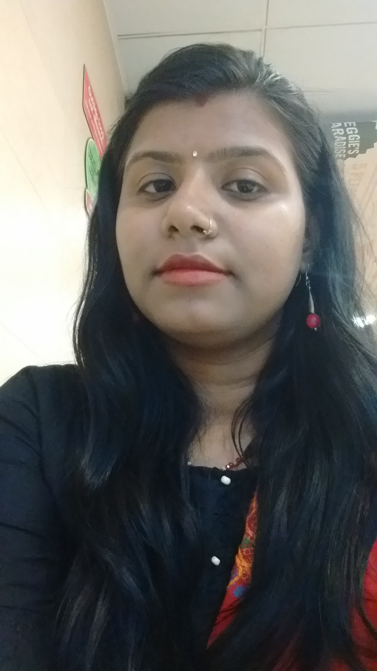 Dipti, Founder and Promoter of MathsoMania